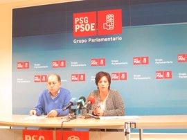 El PSdeG propone dar a los ayuntamientos mayor acceso a los ingresos de la Xunta por ley