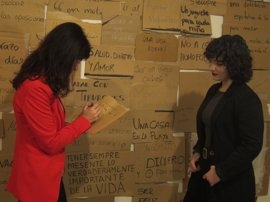 'Obiectum', de Berta Solé, inaugura el ciclo de artistas locales emergentes del Museo Patio Herreriano de Valladolid