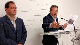 """PP pide a Junta que promueva construir """"simultáneamente"""" las Líenas 2 y 4 de metro y al Estado que prolongue C2"""