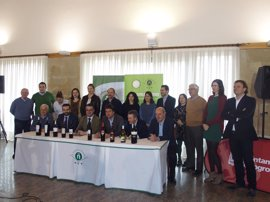 El Campo de Logroño acoge la VII Liga Golf y Vino, con 12 torneos