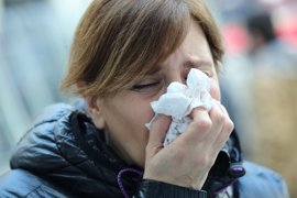 Cuatro nuevos fallecidos por gripe en la última semana en Extremadura elevan a 19 las víctimas en esta temporada