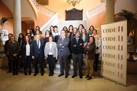 Un total de 45 firmas del sector profesional de moda estarán presentes en la VII Code 41 Trending Day de Sevilla