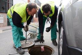 Ayuntamiento de Tomares (Sevilla) comienza nueva campaña municipal de desratización