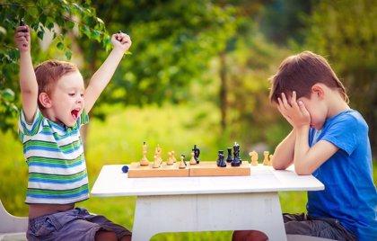 La Inteligencia Emocional como base del sistema educativo