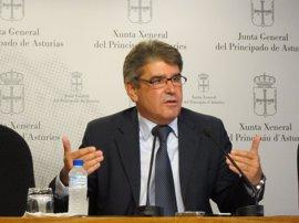 """El Parlamento asturiano ya apuntó en 2014 las """"irregularidades"""" de Grueso y pidió más control en las fundaciones"""