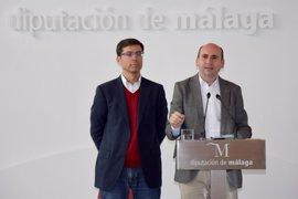 PSOE pide que Diputación de Málaga destine los cuatro millones de la rehabilitación de la plaza de toros a carreteras