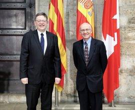 Puig encabezará una misión comercial a Canadá para impulsar la presencia de empresas valencianas y abrir nuevos mercados