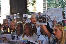 El partido de Leopoldo López convoca una concentración este sábado en Madrid por la libertad de los presos políticos