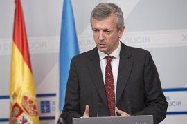 La Xunta se marca como objetivo reducir el tiempo de pago a proveedores a 10 días