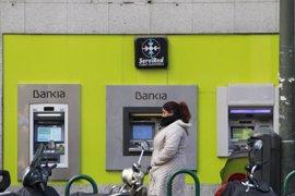 Bankia ya ha devuelto 5,63 millones a casi 1.400 riojanos afectados por cláusulas suelo