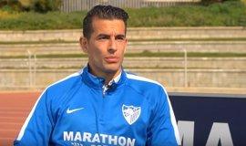 """Luis Hernández: """"El equipo ha merecido mucho más de lo que ha conseguido"""""""
