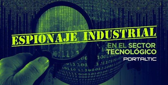 Espionaje industrial