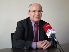 """José Montilla recuerda a Forcadell: """"Ya sabes lo que llegará si haces caso omiso del TC"""""""