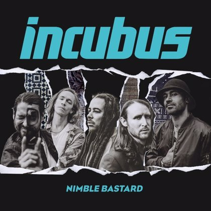 Así suena Nimble bastard, primer single del regreso de Incubus después de seis años