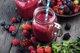 Zumos antioxidantes, ¿cumplen con su promesa?