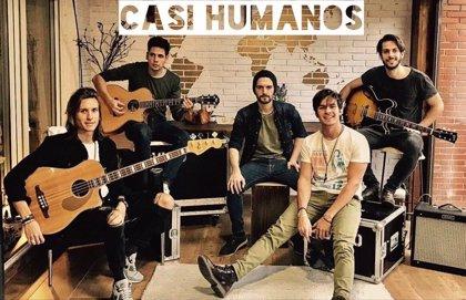 DVicio estrenan Casi humanos, primer single de su nuevo disco