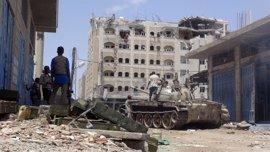 Mueren en Yemen dos militares emiratíes desplegados con la  coalición liderada por Arabia Saudí