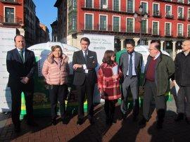 'Peques recicladores' para sensibilizar a los alumnos de Valladolid en reciclado de vidrio