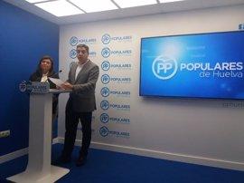 """El Ayuntamiento de Lepe emplaza a la Junta a """"alquilar"""" un hospital privado ya construido"""