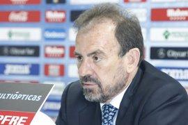 """El presidente del Getafe cree que vender los derechos en 2007 fue una """"gran idea"""" para controlar el fútbol"""