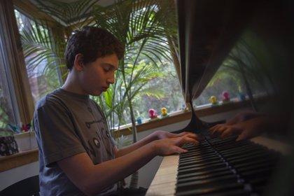 Síndrome de Asperger: prefieren estar solos pero no rehuyen del contacto