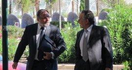 Alfonso Grau y el resto de los ex altos cargos valencianos, absueltos en el caso Nóos
