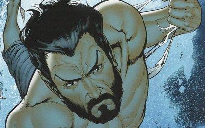 ¿Prepara Marvel una película de Namor?