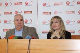 CCOO y UGT se movilizan este domingo en Andalucía por empleo y salario dignos
