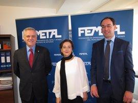 La Comisión Europea ve en la Economía Circular una oportunidad de negocio para Asturias