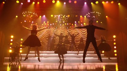 VÍDEO: Ryan Murphy revela cuál fue el peor número musical de Glee