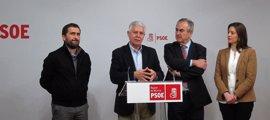 """PSOE presenta en el Senado una iniciativa para recuperar los derechos """"perdidos"""" en educación"""