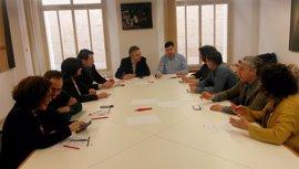 El PSOE pedirá en los Presupuestos regionales 2017 que el Convenio de Capitalidad vuelva al nivel de 2010