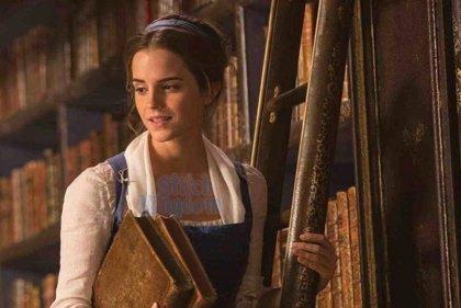"""Emma Watson: """"La Bella y la Bestia no trata del Síndrome de Estocolmo"""""""