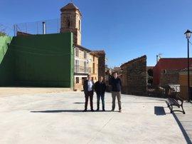 Ejecutivo riojano apoya inversiones municipales en la comarca de Cervera para mejorar la vida y bienestar en los pueblos