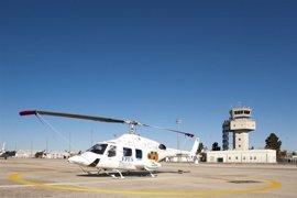 Los aeropuertos de la red de Aena en Canarias operaron más de 3.300 vuelos ambulancia en 2016