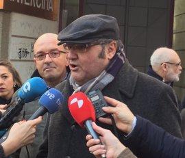 """Una plataforma de militantes pide """"respeto"""" al PSOE de Valladolid y reclama un candidato que """"no haya perdido"""""""