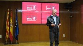 """El PSOE expresa su """"voluntad absoluta"""" de acordar con Podemos el Presupuesto"""