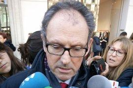 El abogado de Urdangarin no vería justificado que ya ingresara en prisión