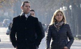 La pareja Borbón Urdangarin: de los salones de palacio al ostracismo en Suiza