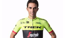 Alberto Contador volverá a disputar el Abu Dhabi Tour