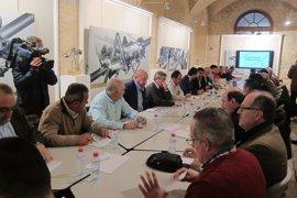 """El Consejo Provincial del Aceite constata que la provincia """"perderá 272 millones de euros"""" de ayudas con la PAC"""