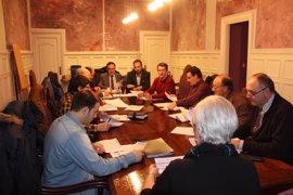 PSOE-PRC presenta al Consejo Vecinal el borrador de presupuestos, que podría aprobarse este mes