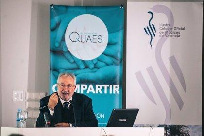 Bernat Soria cree que en los próximos años los diabéticos serán independientes de la insulina y de controles de glucosa