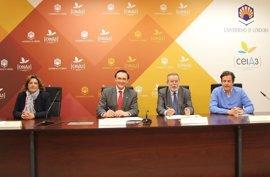 Emproacsa y UCO impulsarán procesos de innovación en la gestión de las redes hidráulicas de la provincia de Córdoba