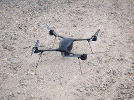 Interior usará drones para vigilar la frontera de Ceuta sin depender tanto de la colaboración marroquí