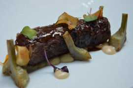 18 restaurantes de Valencia ofrecen esta semana 'Menús que te cuidan' por 25 €