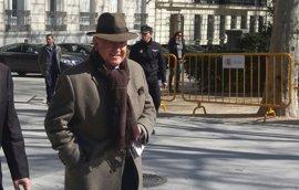 AMPL- El exjefe de Asuntos Internos contradice a Pino y sostiene que nunca vio ningún pendrive sobre los Pujol
