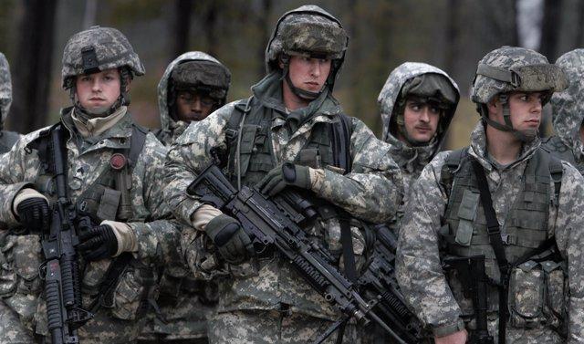 Guardia Nacional de Estados Unidos