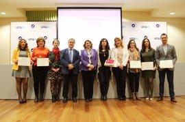 La periodista Paula Romero obtiene el primer premio del VII Congreso de Estudios de la Violencia contra las Mujeres