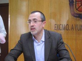 El gobierno local (PP) de Jaén renuncia a llevar los presupuestos al pleno de febrero y los retrasa a marzo